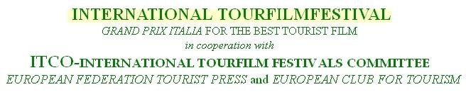 TOUR FILM FESTIVAL